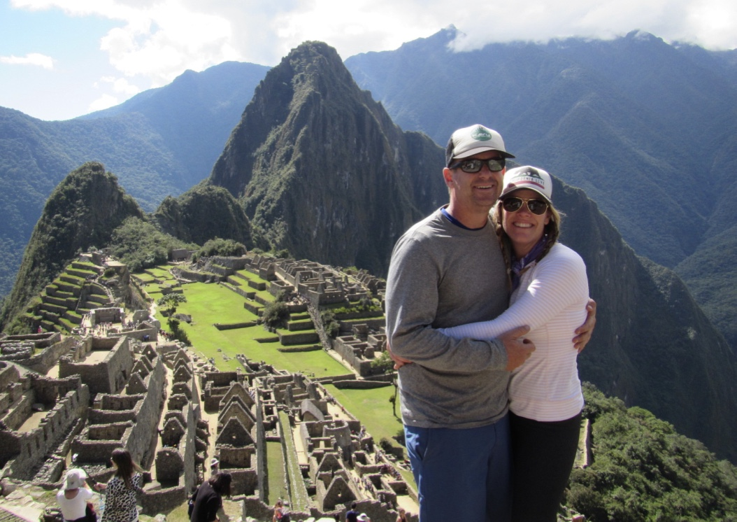 machu picchu hiking tour